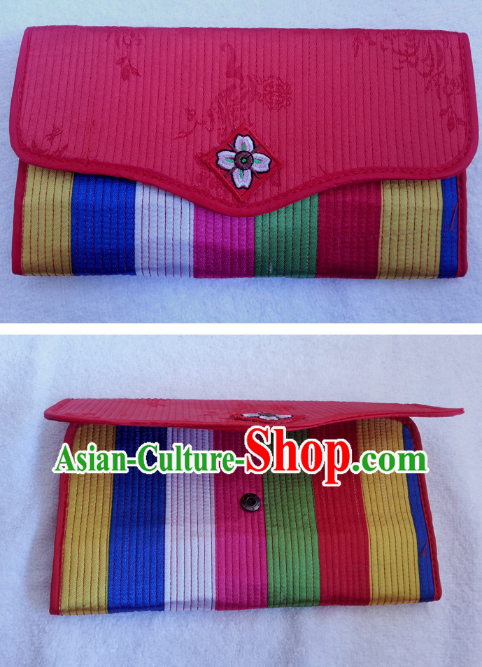 Korean Traditional Handbag for Women