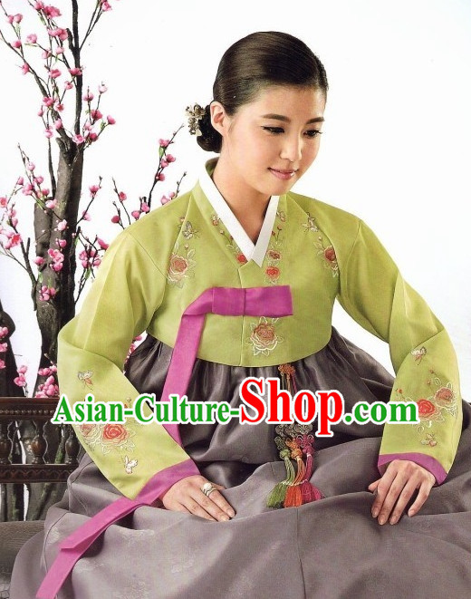 Korean Woman Traditional Dresses online Dress Shopping