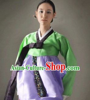 Korean Women Traditional Clothes Hanbok online Dress Shopping Free Delivery Worldwide