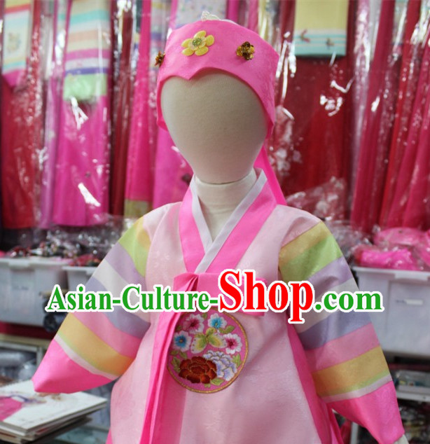 Korean Fashion Website Traditional Clothes Hanbok online Dress Shopping for Girls