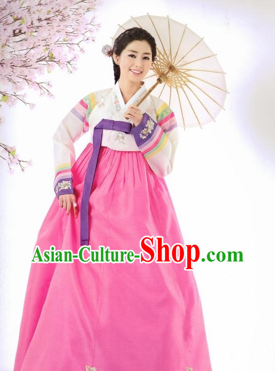 Korean National Costumes Traditional Hanbok Clothes online Shopping Korean Products for Women