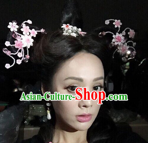Asian Chinese Ancient Traditional Hair Accessories for Women