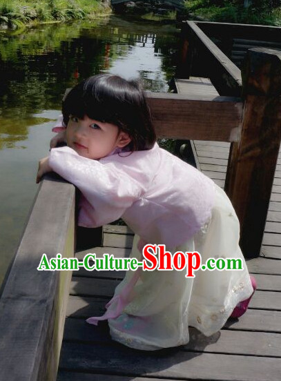 Chinese Traditional Clothing Chinese Ancient Hanfu Kids Outfit Free Delivery Worldwide