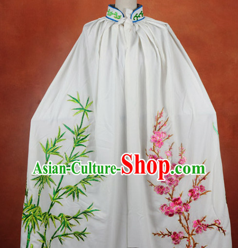 Chinese Beijing Opera Peking Opera Costumes Chinese Traditional Clothing Buy Costumes Plum Blossom Orchid Bamboo Chrysanthemum Mantle for Women