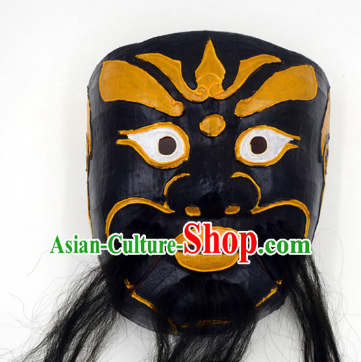 Chinese Classical Opera Mask