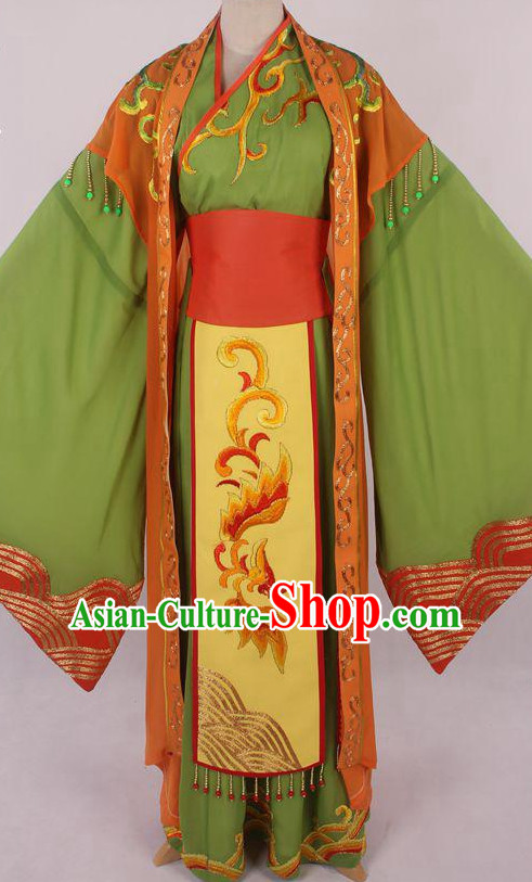 Chinese Culture Chinese Opera Costumes Chinese Traditions Chinese Cantonese Opera Beijing Opera Costumes Empress Costumes Complete Set