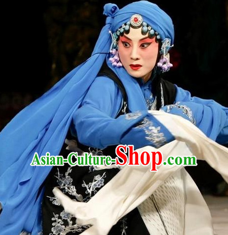 Chinese Culture Chinese Opera Costumes Chinese Traditions Chinese Cantonese Opera Beijing Opera Costumes Hua Tan Costumes Complete Set