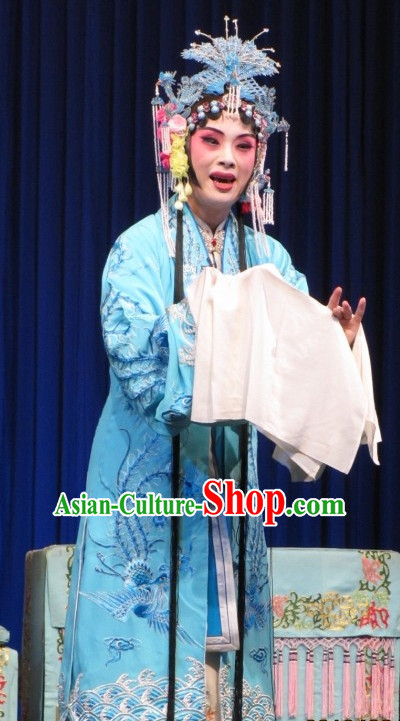 Chinese Culture Chinese Opera Costumes Chinese Cantonese Opera Beijing Opera Costumes Hua Tan Costumes