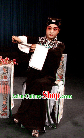 Chinese Culture Chinese Opera Costumes Chinese Cantonese Opera Beijing Opera Costumes Young Men Costumes