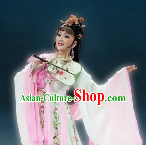 Chinese Opera Dan Costumes for Women