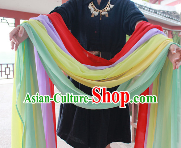 Chinese Traditional Hanfu Accessory Scarf