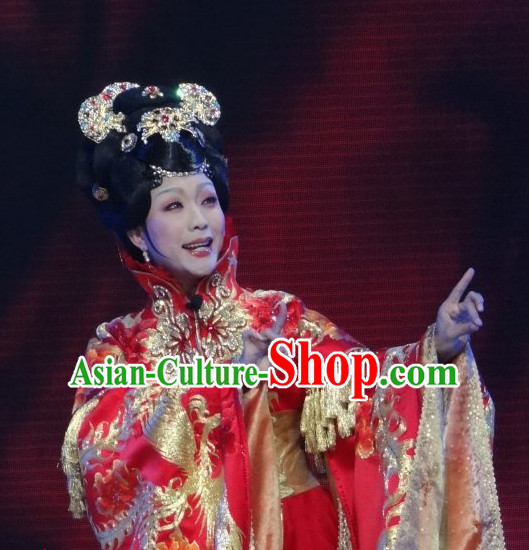 Ancient Chinese Empress of China Hair Accessories