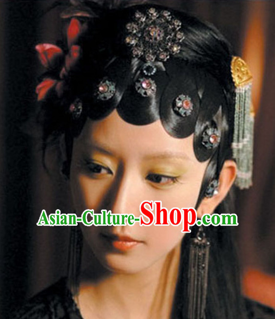 Ancient Chinese Hair Accessories Supply for Women