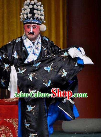 Asian Clowns 52