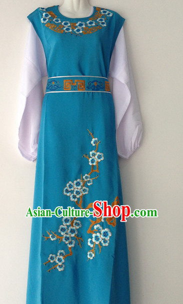 Long Sleeve Classical Dancing Costumes for Men