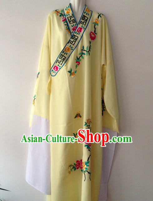 Long Sleeve Beijing Opera Costume for Men