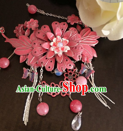 Chinese Traditional Female Hair Accessories