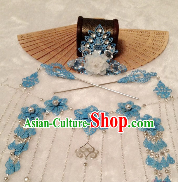Chinese Style Handmade Hair Accessories