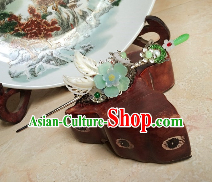 Traditional Chinese Accessories Hair Pins Hair Jewelry