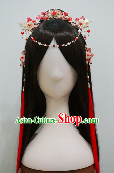 Asian outfits for hire