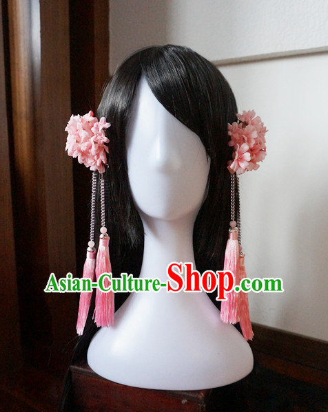 Chinese Ancient Style Hair Accessories