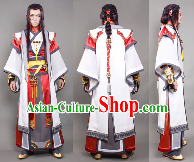 Asian cosplay China Cosplay Chinese cosplay costumes costume halloween costume halloween costumes for women men boys kids girls babies
