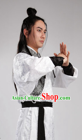 Chinese Ancient Dress for Men