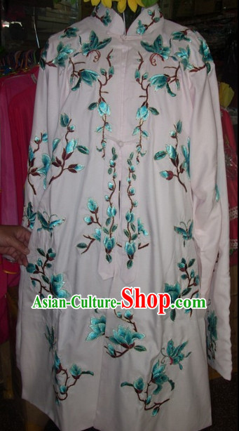 Traditional Ancient Chinese Beijing Opera Hua Dan Hua Tan Gown Clothing