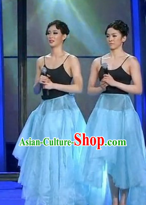 China Youth Dancewear