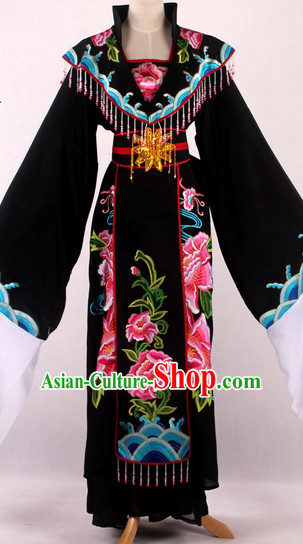 Chinese Traditional Oriental Clothing Theatrical Costumes Opera Phoenix Costume