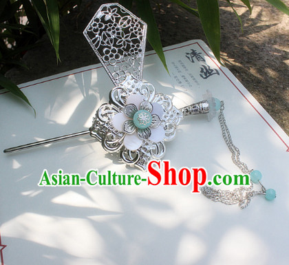 Handmade Chinese Hair Accessories Barrettes Hairpin Hair Sticks Hair Jewellery Hairpins for Men