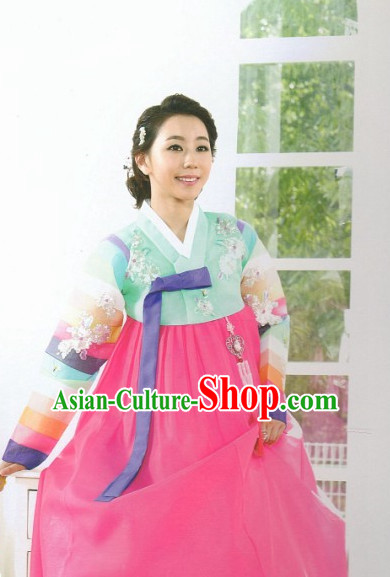 Asia Fashion Korean Apparel Korean Han Bok Clothing online for Women