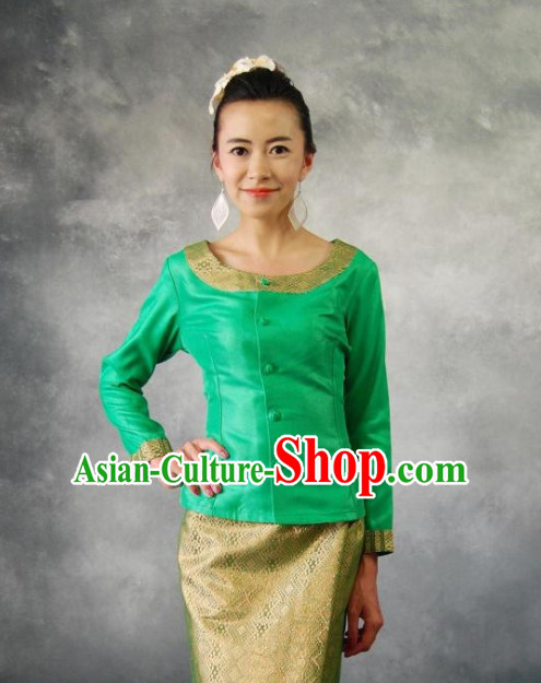Thailand Classic Dress Plus Size Clothing Wedding Guest Dresses for Women