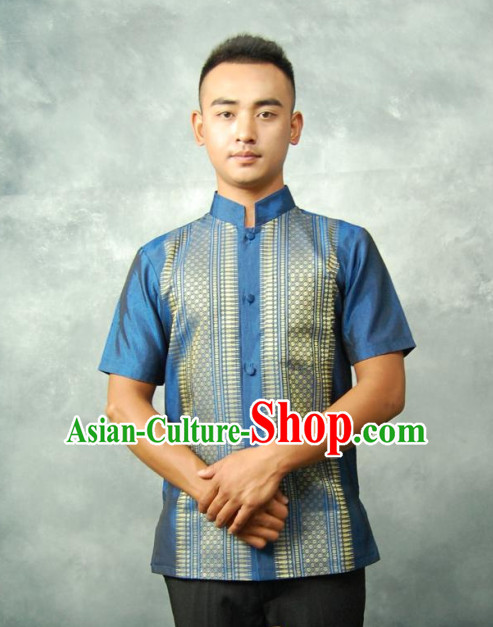 Thailand Traditional Shirt for Men