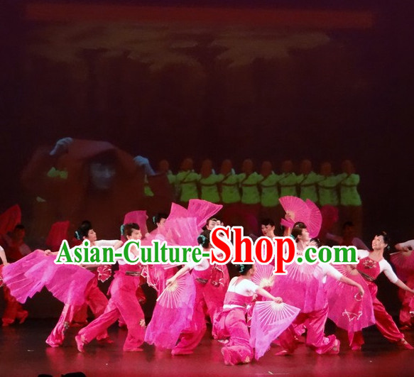 Chinese Dance Costumes Asian Classical Dance Outfit