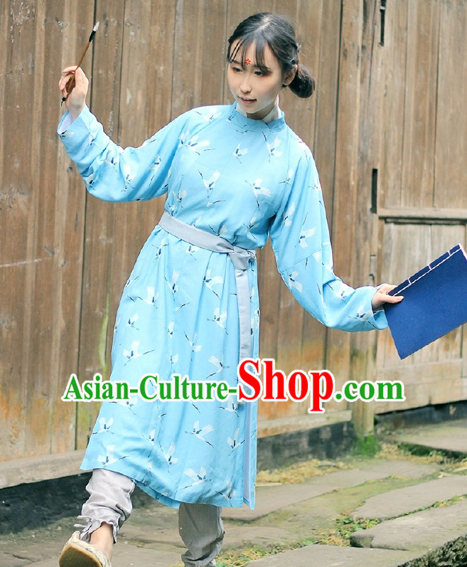 Chinese Hanfu Girls Halloween Costumes Plus Size Costume online Shopping