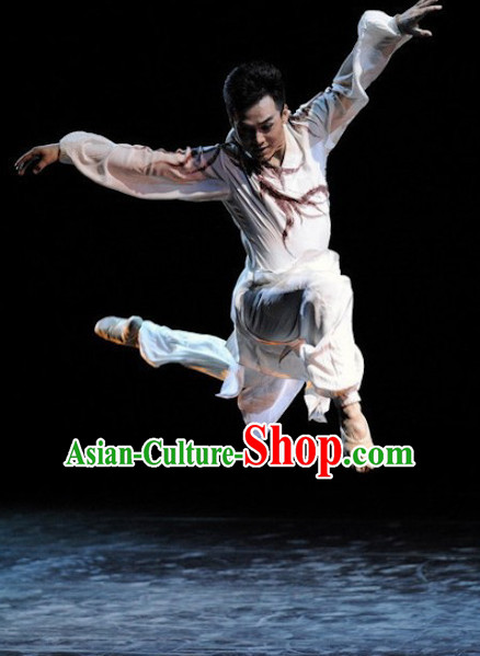 Chinese Classical Dance Costumes Dancewear Discount Dane Supply Clubwear Dance Wear China Wholesale Dance Clothes for Men