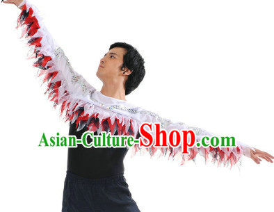 Chinese Men Folk Dance Costumes Dancewear Discount Dane Supply Clubwear Dance Wear China Wholesale Dance Clothes