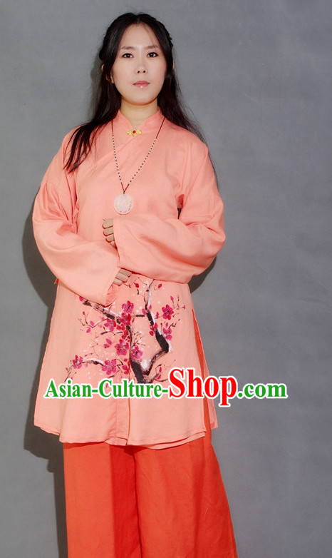 Chinese Lady Panada Hanfu Costume Ancient Costume Traditional Clothing Traditiional Dress Clothing online