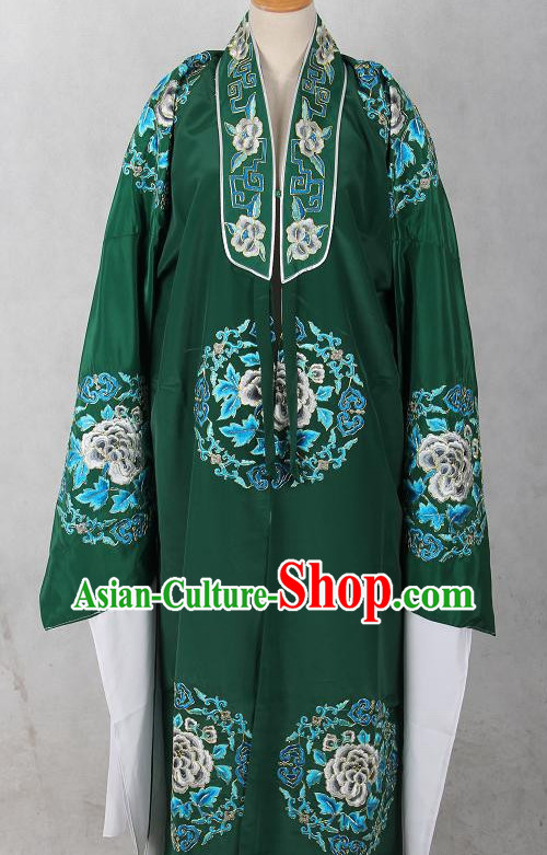 Water Sleeve Embroidered Chinese Robe Opera Costumes Chinese Clothing Opera Mask Cantonese Opera Chinese Culture