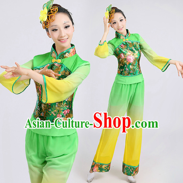Chinese Classical Dance Costumes Dancing Costume Discount Dance Costume Gymnastic Leotard Dancewear China Dress Dance Wear