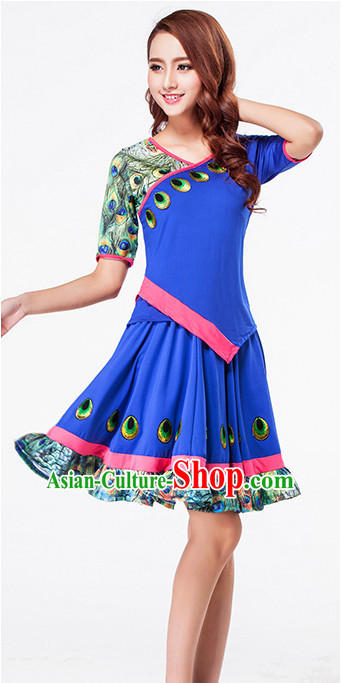 Chinese Dance Costume Discount Dance Gymnastics Leotards Costume Ideas Dancewear Supply Dance Wear Dance Clothes