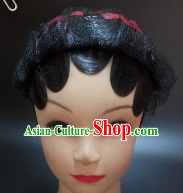 Chinese Classical Wigs for Women