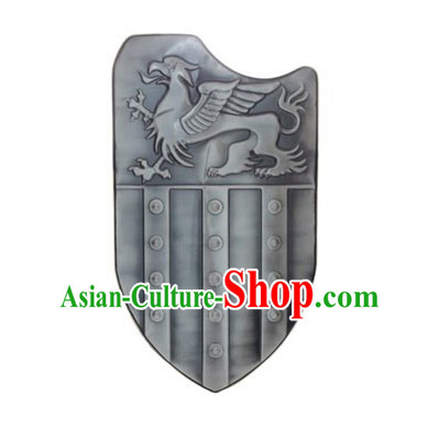 Big Fighting Warrior Shield