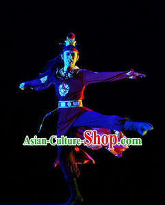 Chinese Classic Dancewear for Men