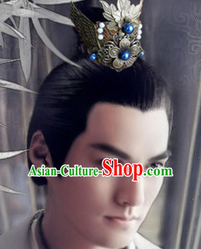 Ancient Chinese Prince Hair Accessories
