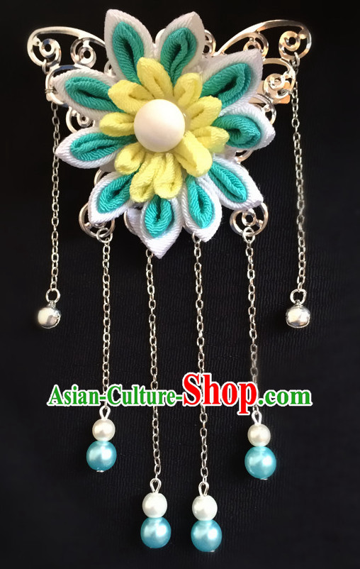Ancient Chinese Hair Jewelry Hair Accessories for Women