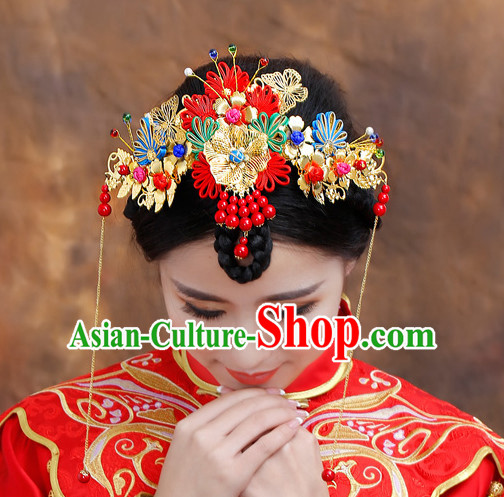 Traditional Chinese Style Wedding Decorations