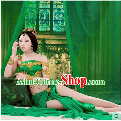 Ancient Restoring Clothing, Exotic Sexy Costume, Traditional Flying Costumes For Women