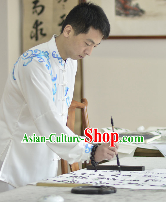 Kung Fu Outfit Martial Arts Uniform Kung Fu Training Clothing Gongfu Suits